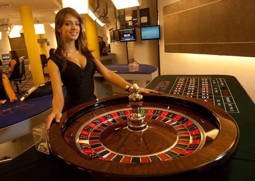 Bermain Casino Online Scratch Card Game Dengan Baik
